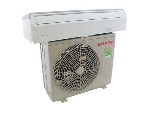 MÁY LẠNH SHARP AH-XP13UHW (Gas 410a, Inverter, 1.5 HP)