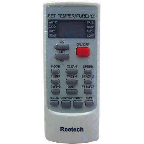 Máy lạnh Reetech RT24-DB / RC24-DB (2.5 HP)