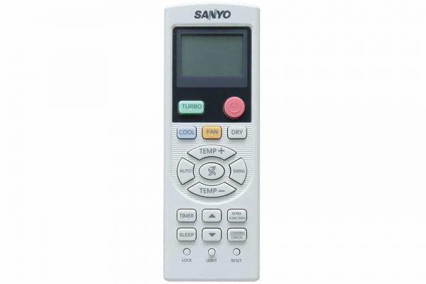Máy lạnh Sanyo SAP-KC9ZGES (1.0 HP)