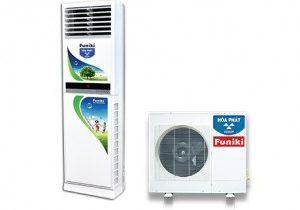 Máy Lạnh Tủ Đứng Funiki FC27 (3.0 HP)