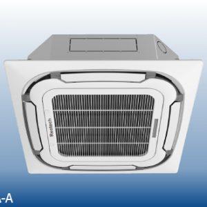 Máy lạnh âm trần Cassette Reetech RGT60-DA-A / RC60-DAG-A (6.5 HP, Gas R410a)