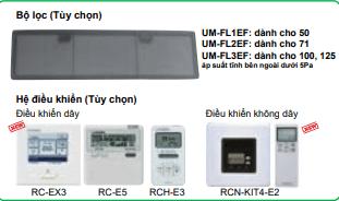 fdc50cr s5 2.0 HP 1 - HVAC Việt Nam