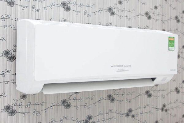 Máy lạnh Mitsubishi Electric MSY-GH10VA (1.0 HP,Gas R410A, Inverter)