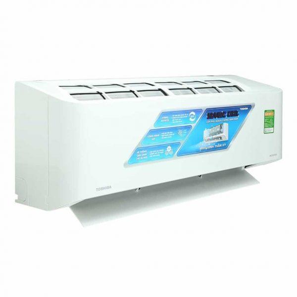 Máy lạnh Toshiba RAS-H13PKCVG-V (1.5 HP, Gas R32, Inverter)