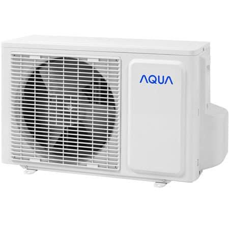 Máy lạnh Aqua AQA-KCR9JA (1.0 HP, gas R410a)