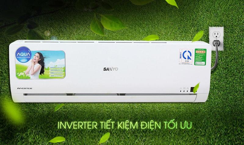 may lanh aqua aqa kcrv12wgs 17 4 - HVAC Việt Nam