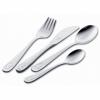 Bộ muỗng nĩa trẻ em Bino – 4 món
