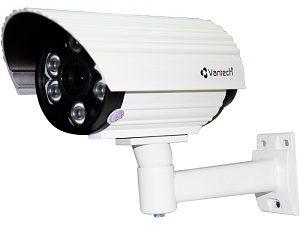 Camera IP ngoài trời 1.0 MP VANTECH VP-154A