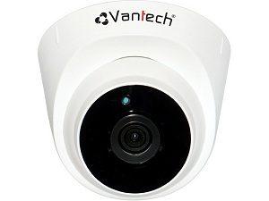 Camera IP Dome 1.3 MP VANTECH VP-403SIP