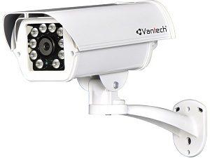 Camera IP ngoài trời 1.0 MP VANTECH VP-202S